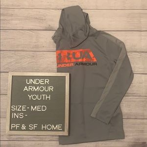Under Armour YMD Hoodie